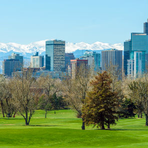 Denver Vacation Packages