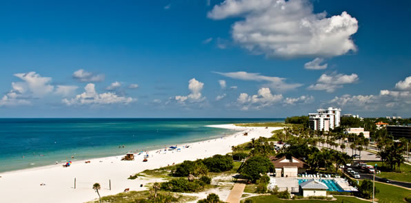 Florida's Gulf Coast Holidays with Barrhead Travel