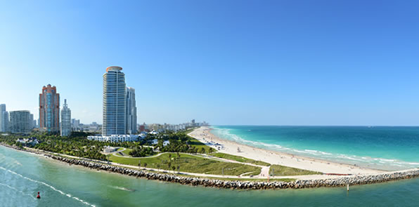 Miami & Fort Lauderdale Escapes with Barrhead Travel 2016 / 2017