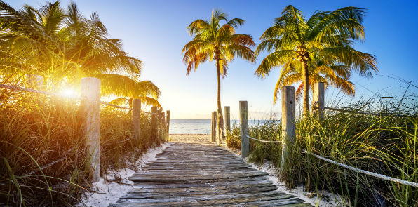 Florida Keys Holidays with Barrhead Travel 2016 / 2017