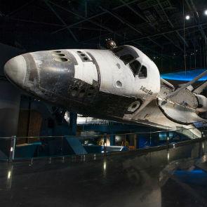 space shuttle atlantis dinner - photo #2