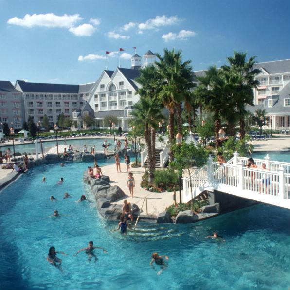 Cheap Holidays In Orlando International Drive: Barrhead Travel