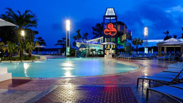 hoteles florida usa: