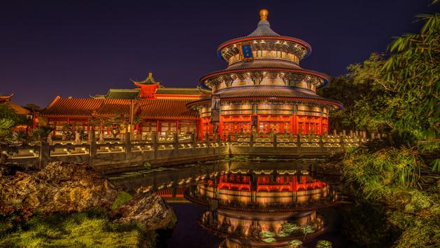 Disney Epcot Centre Attractions 2018 Orlando Holidays