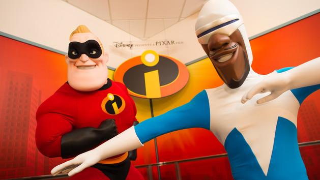 Disney Hollywood Studios Entertainment 2018 Orlando