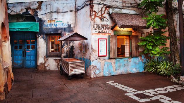 disney animal kingdom dining 2017 2018 orlando holidays