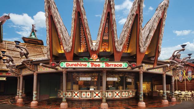 Disney Magic Kingdom Dining 2018 2019 Orlando Holidays