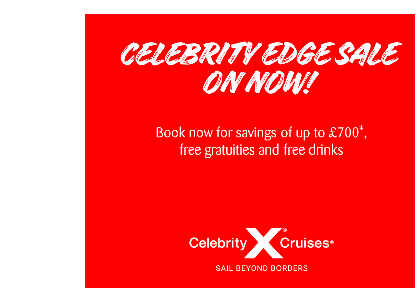About Celebrity Cruises | Celebrity Meetings, Incentives ...