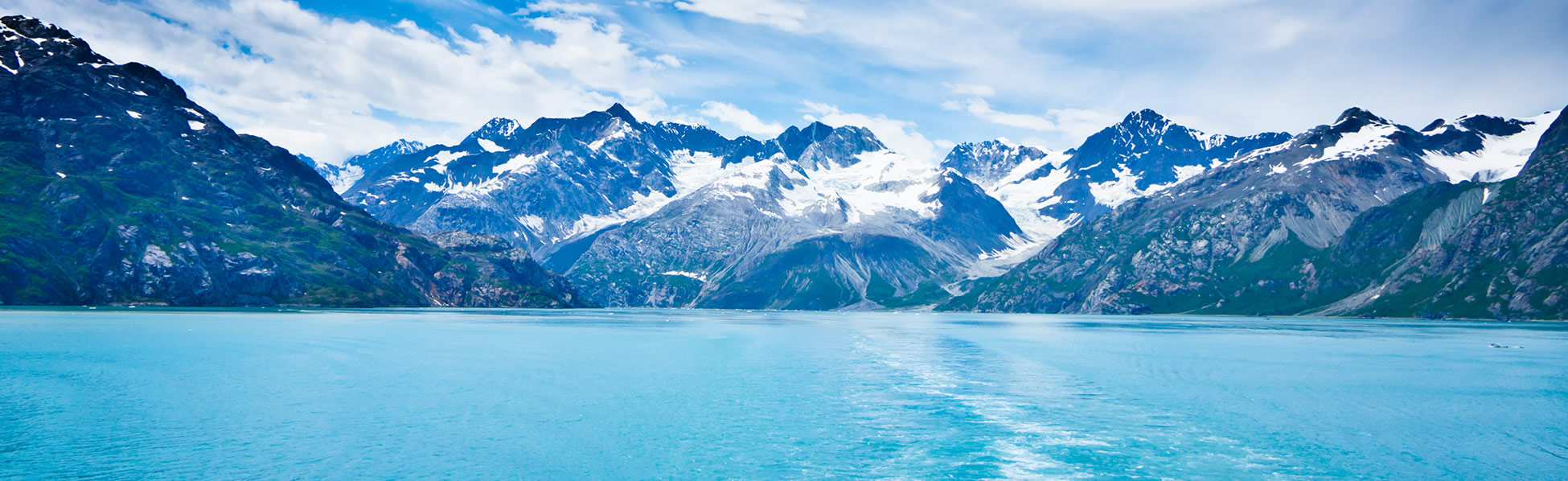 Alaska Cruises from Barrhead Travel