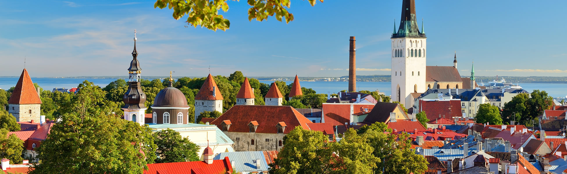 Baltic Cruises from Barrhead Travel