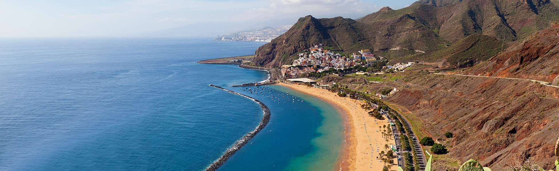 Canary Island Cruises from Barrhead Travel