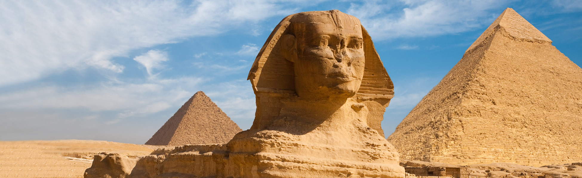 Egypt Cruises from Barrhead Travel