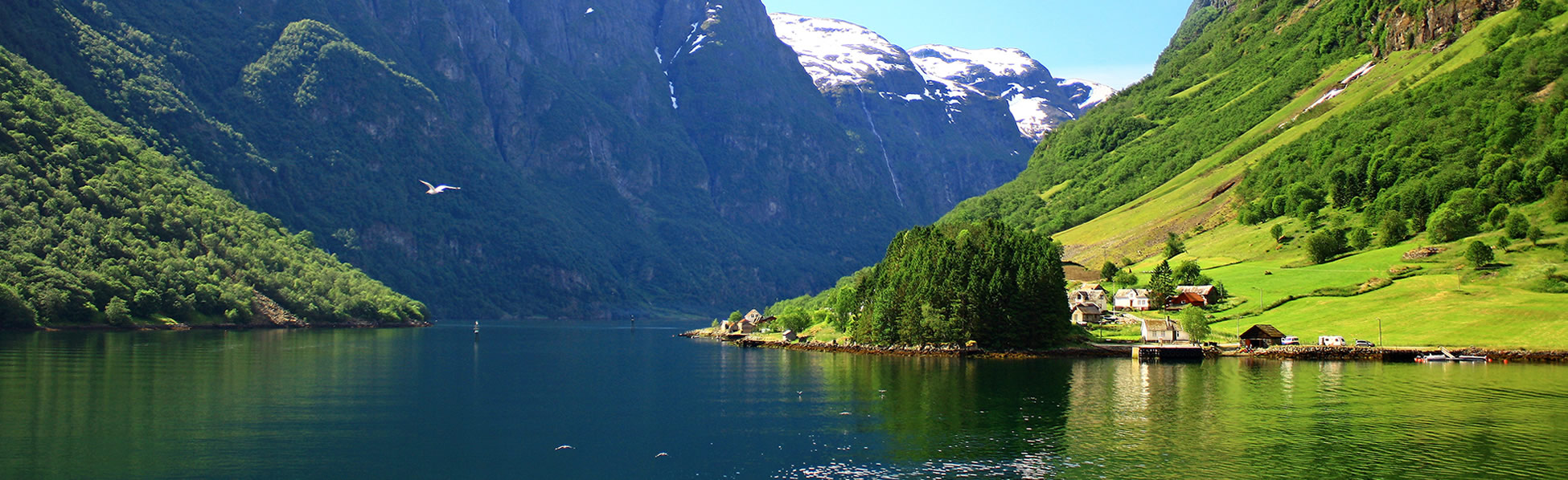 Scandinavia Cruises from Barrhead Travel