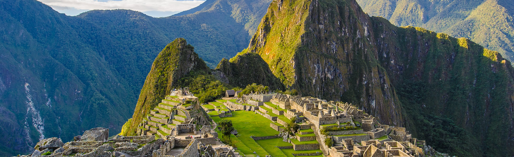 South America Cruises from Barrhead Travel