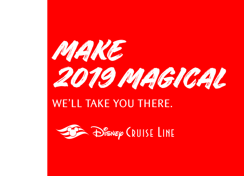 Summer 2019 Cruises Disney Cruise Line Barrhead Travel