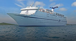 Cruise and Maritime Voyages Offers with Barrhead Travel