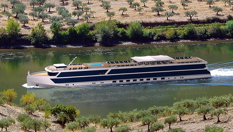 Ms Douro Splendour Riviera Travel 2019 2020