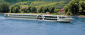 Fred River Cruises