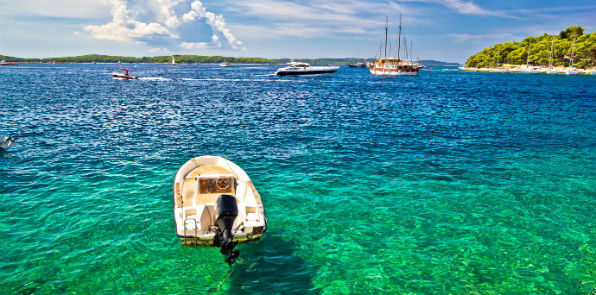 Croatian Holidays with Barrhead Travel
