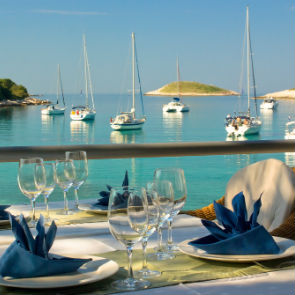 Dine on Croatian Cuisine with Barrhead Travel