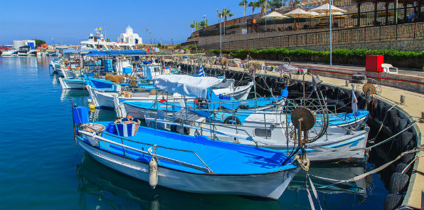 Cyprus Holidays 2019 / 2020 - Low Cost Deals