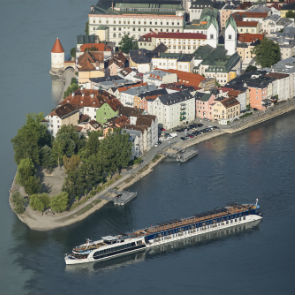 See more river cruise deals with barrhead Travel