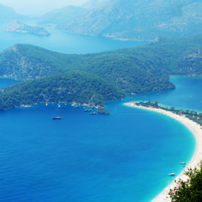 See all the Attractions Turkey has to offer with Barrhead Travel