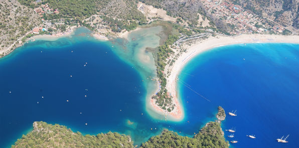 Olu Deniz Holidays with Barrhead Travel