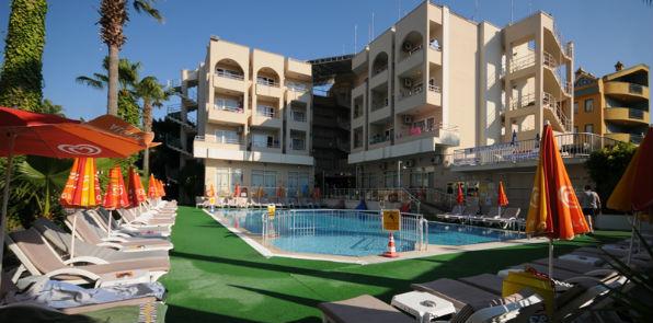 Club Atrium Hotel Barrhead Travel 2019 19