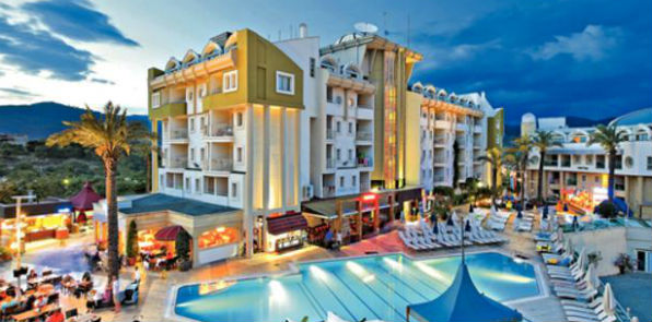 Club Cettia Resort Marmaris Barrhead Travel