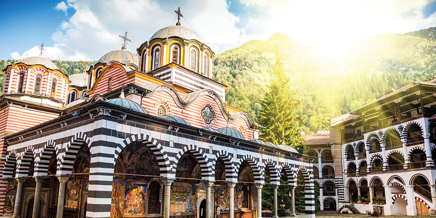 Fall in love with the history of Bulgaria