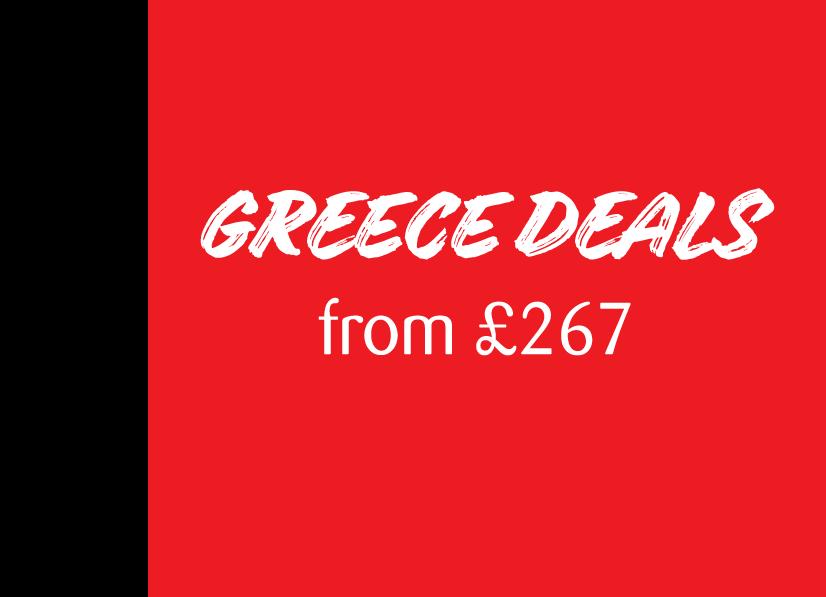 Greece Holidays 2019 2020 Barrhead Travel