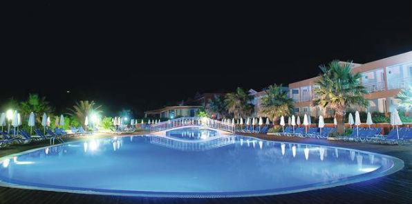 Hotel Aquis Sandy Beach Resort Corfu Luxury Holidays
