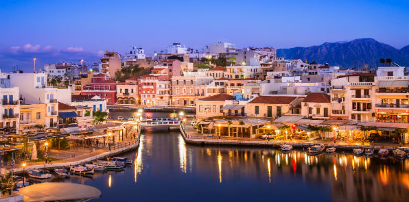 Discover Crete on your next Holiday with Barrhead Travel