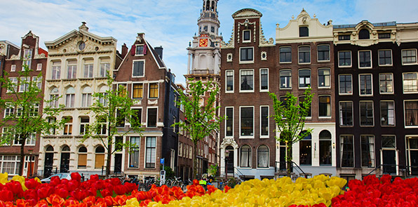 Amsterdam Attractions Holidays City Breaks Barrhead Travel
