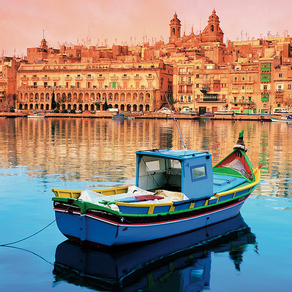 See what draws Millions to Malta with the Attractions on offer
