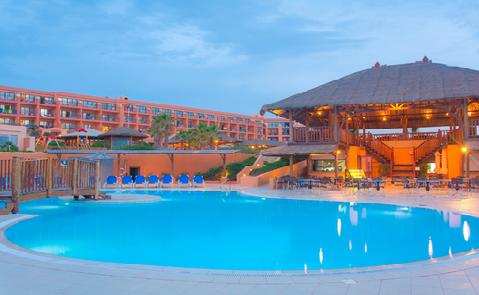 Ramla Bay Resort | Malta Holidays)