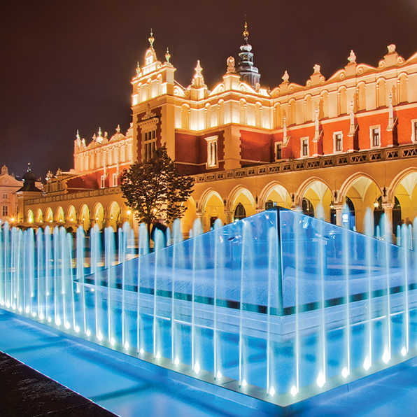 Visit Krakow Poland: Krakow City Breaks In 2018 / 2019 With Barrhead Travel