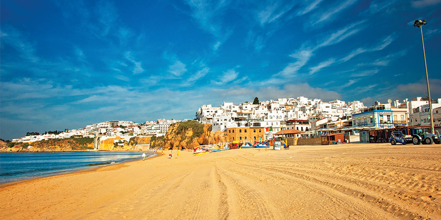 Albufeira Holidays In The Algarve 2018 2019