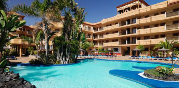 Smartline Castillo De Antigua Spain Canary Islands Fuerteventura Costa Caleta