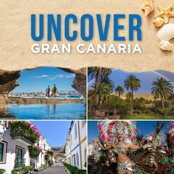 Gran Canaria Holidays with Barrhead Travel 2017 / 2018