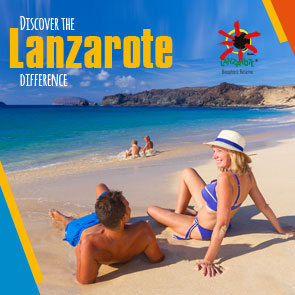 Lanzarote Holidays with Barrhead Travel