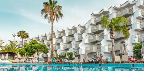 Playa Olid Apartments Costa Adeje Holidays 2018 2019