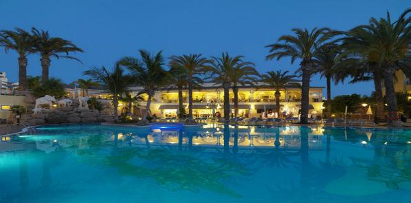 Gran Oasis Resort Playa De Las Americas Holidays 2017