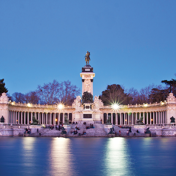 Madrid City Breaks In 2018 2019 With Barrhead Travel