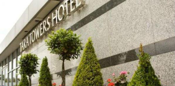 Tara Towers Hotel Dublin City Breaks Barrhead Travel