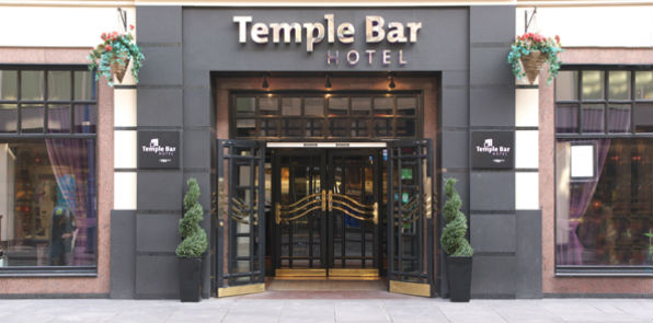 Temple Bar Hotel Dublin Barrhead Travel