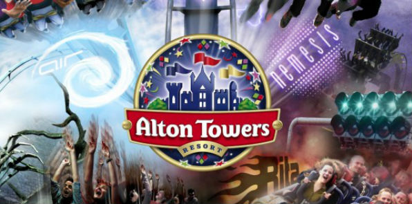 Alton Towers Theme Park Short Breaks Barrhead Travel