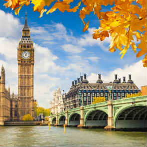 Great value UK Breaks in destinations across the country