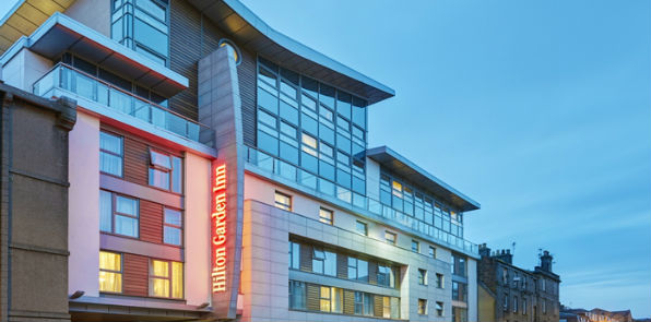 Hilton Hotel Jobs In Glasgow